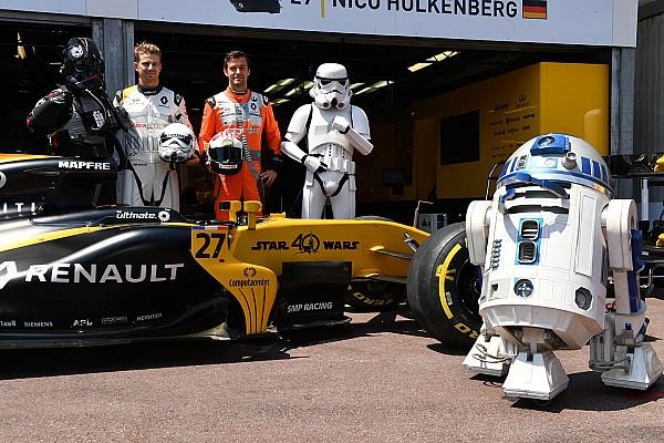Формула 1 Избранное Гран При Монако: лучшее из соцсетей