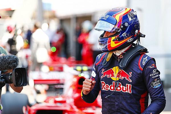 F1 Noticias de última hora Carlos Sainz completa