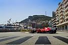Vettel passa Kimi no box e encerra seca da Ferrari em Mônaco
