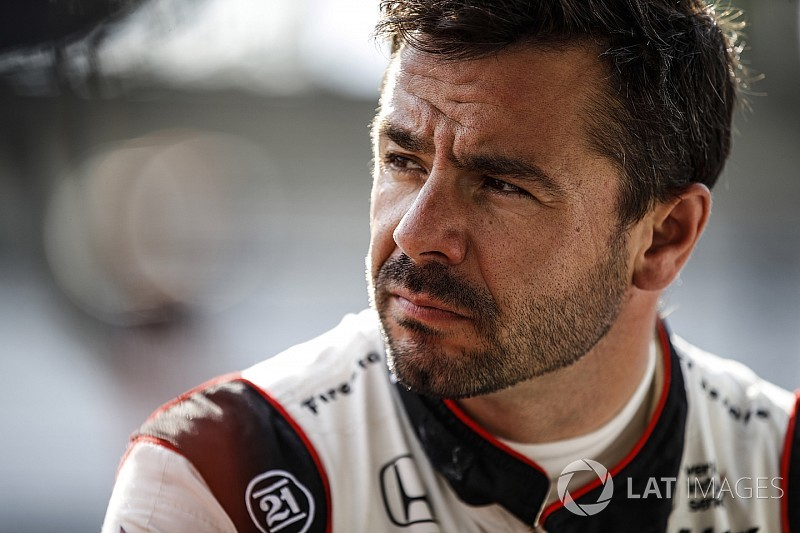 Servia to race Indy 500 for RLLR and Scuderia Corsa