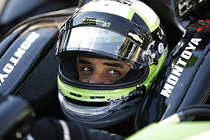 IMSA News Juan Pablo Montoya: Keine Sorgen wegen Umstellung auf Sportwagen