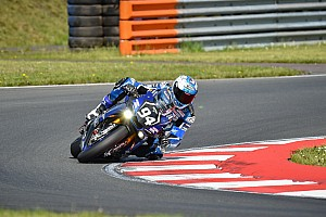 FIM Endurance Qualifyingbericht Yamaha dominiert Qualifying zur German Speedweek in Oschersleben