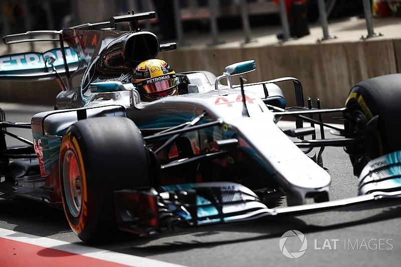 Бос Pirelli: Хемілтон обрав цікаву стратегію