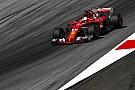 Vettel, antes de la sanción a Hamilton, veía difícil ganar a Mercedes