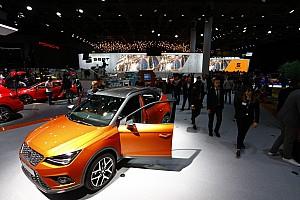 Automotive Noticias de última hora El nuevo SUV de SEAT se llamará Alborán, Aranda, Ávila o Tarraco
