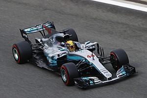 Fórmula 1 Relato de classificação Hamilton crava 68ª pole na F1 e iguala recorde de Schumacher