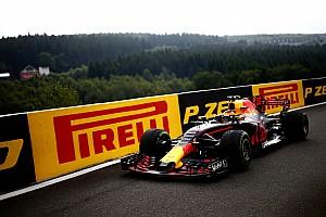 Verstappen satisfecho por sus tres sectores perfectos