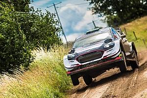 WRC Actualités Pourquoi la Pologne perd sa place au calendrier du WRC