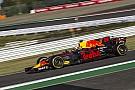 F1 Red Bull adelantó el diseño de su auto de 2018
