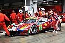 Pier Guidi e Calado guidano il dominio Ferrari al Fuji