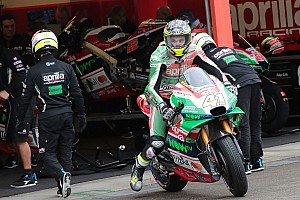 MotoGP Ultime notizie Aprilia, Espargaro: