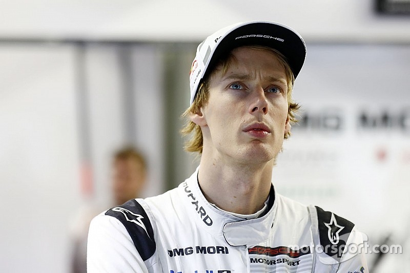 "Hartley: LMP1 me preparou para ""sonho"" da F1"