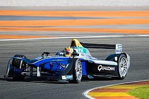 Fórmula E Últimas notícias Haryanto admite que Fórmula E é única opção