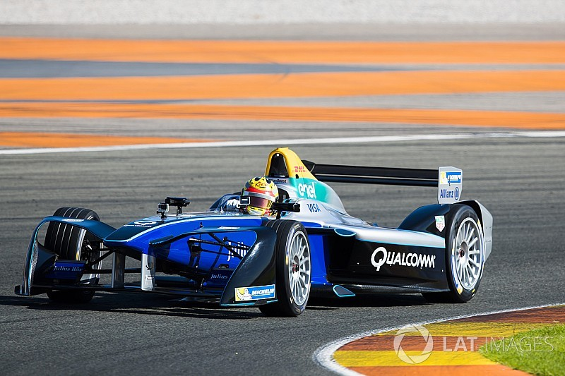 """Haryanto says Formula E his """"only option"""" for now"""