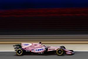 F1 Noticias de última hora Pérez no encontró el ritmo con los neumáticos