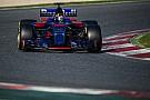 Квят рассказал о готовности Toro Rosso к новому сезону
