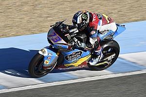 Moto2 Résumé d'essais Essais Jerez - Álex Márquez emmène un doublé Marc VDS