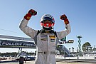 PWC Virginia PWC: Indy Lights ace Jamin doubles up in GTS