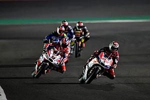 """MotoGP Noticias Lorenzo: """"Aún no estoy listo para pelear por grandes cosas"""""""