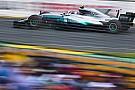 Bottas nem elégedett: Hamilton mellett Vetteltől is kikapott
