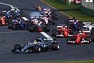Officieel: Dit is de Formule 1-kalender 2018