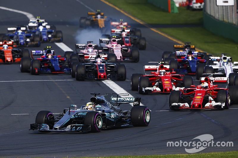 FIA berät in Paris über Formel-1-Motoren ab 2021