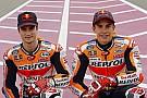 Honda: Маркес і Педроса були далекими від межі