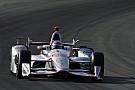 IndyCar Пауэр выиграл гонку IndyCar в Поконо