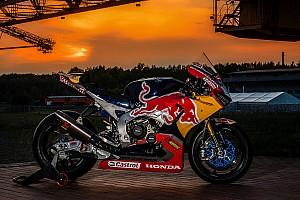 World Superbike Noticias Takahashi, con la Honda oficial del WorldSBK en Portimão y Jerez