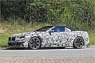 Automotive Spyshots: Erste Bilder vom 8er-BMW als Cabrio-Version