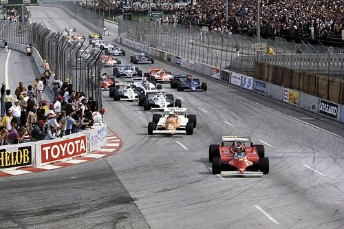 Brown says F1 and Long Beach are no longer compatible