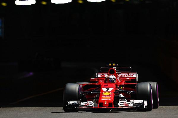 Formula 1 Live: Follow qualifying for the Monaco GP