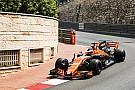 Формула 1 Баттон в своей единственной гонке получил штраф из-за мотора Honda