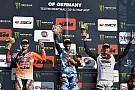 MXGP Cairoli y Seewer se lucen en el GP de Alemania de MXGP