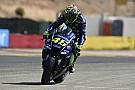 Performa luar biasa Rossi tuai pujian dari rival