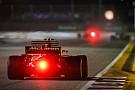 McLaren Applied Technologies: komoly informatikai teszt volt a szingapúri futam