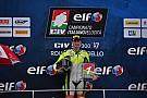 CIV Supersport Luca Bernardi si laurea campione della Supersport 300 al Mugello