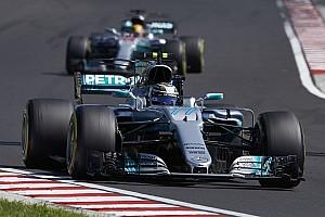 F1 Noticias de última hora Hamilton dice que Hungría lo motivó a para estar