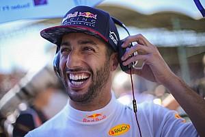 Stop/Go Livefeed Haláli: nyaralni indul Ricciardo és Verstappen
