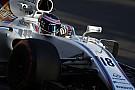 Williams: Perbandingan Stroll–Verstappen dapat diakhiri sekarang