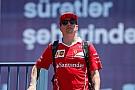 Räikkönen stílusa minősíthetetlen a rádiókban?