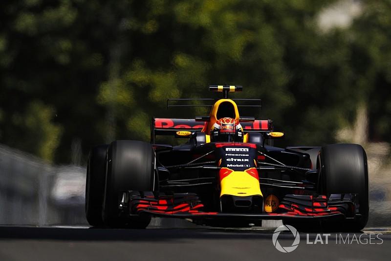 Baku pace shows Red Bull development working - Horner