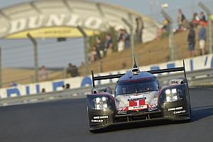 Le Mans Race report Le Mans 24 Jam: Drama mekanis timpa mobil pemimpin balapan Porsche #1