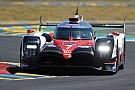 24 heures du Mans Toyota prêt à discuter avec Alonso pour Le Mans 2018