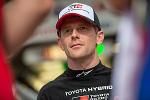 WEC Actualités Davidson rejoindra Maldonado en WEC après les 24H du Mans