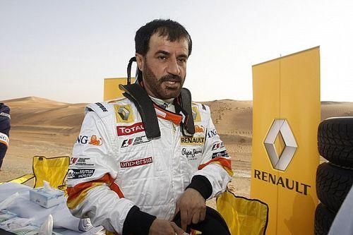 """محمد بن سليّم يطلق حملة للسعي نحو منصب رئاسة الاتحاد الدولي للسيارات """"فيا"""""""