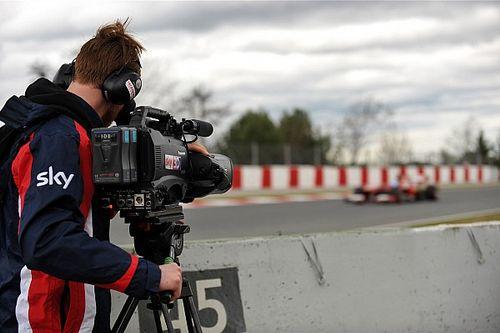 В России было запрещено смотреть гонки Формулы 1 без Попова. В 2020 году запрет исчезнет