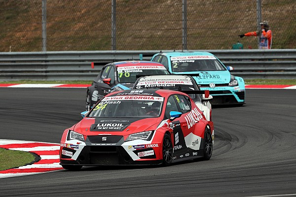 Craft-Bamboo claim teams' championship after double podium in Sepang!