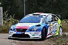 Campionato Italiano WRC Marco Signor e Patrick Bernardi vincono il 49° Rally del Salento