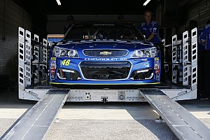 NASCAR Cup Breaking news NASCAR announces new procedures for enforcing penalties
